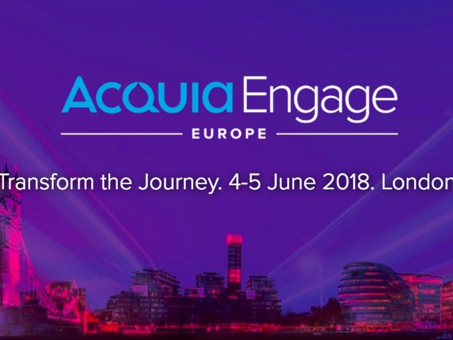 Acquia Engage