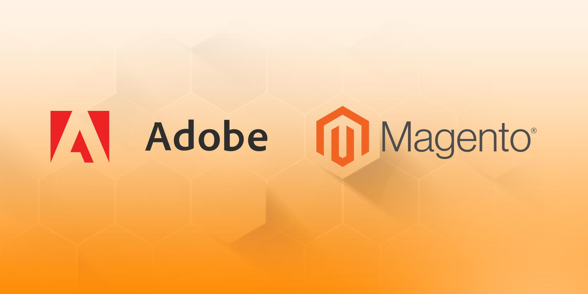 Adobe to Acquire Magento for $1.68bn
