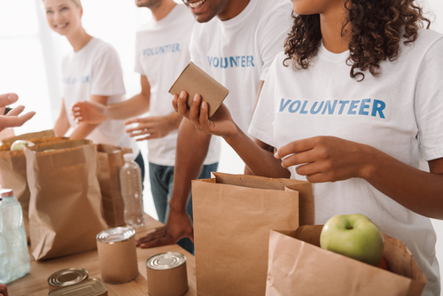7 Step Improvements for Charity Websites to Increase Donations