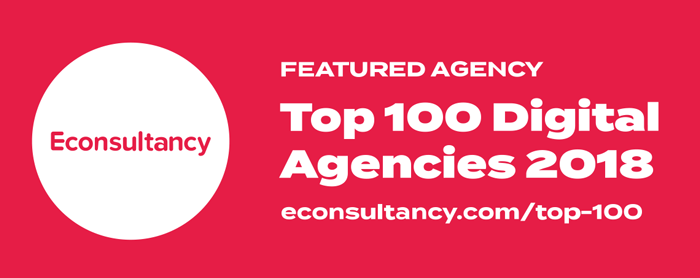 CTI Named Amongst the Top 100 Digital Agencies 2018