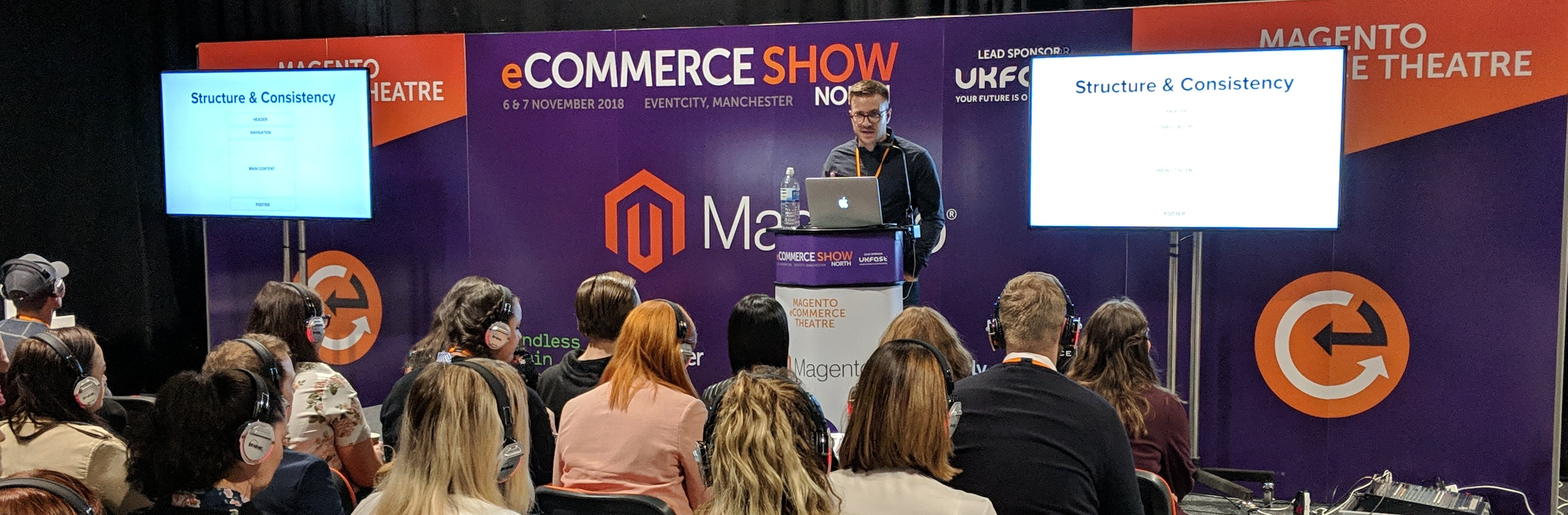 eCommerce Show North 2018: The Best Bits