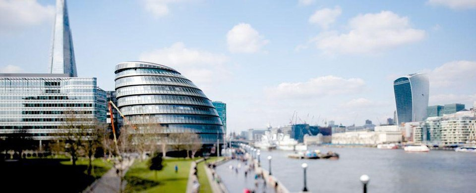 CTI Digital integrate key microsites with City Hall's main website