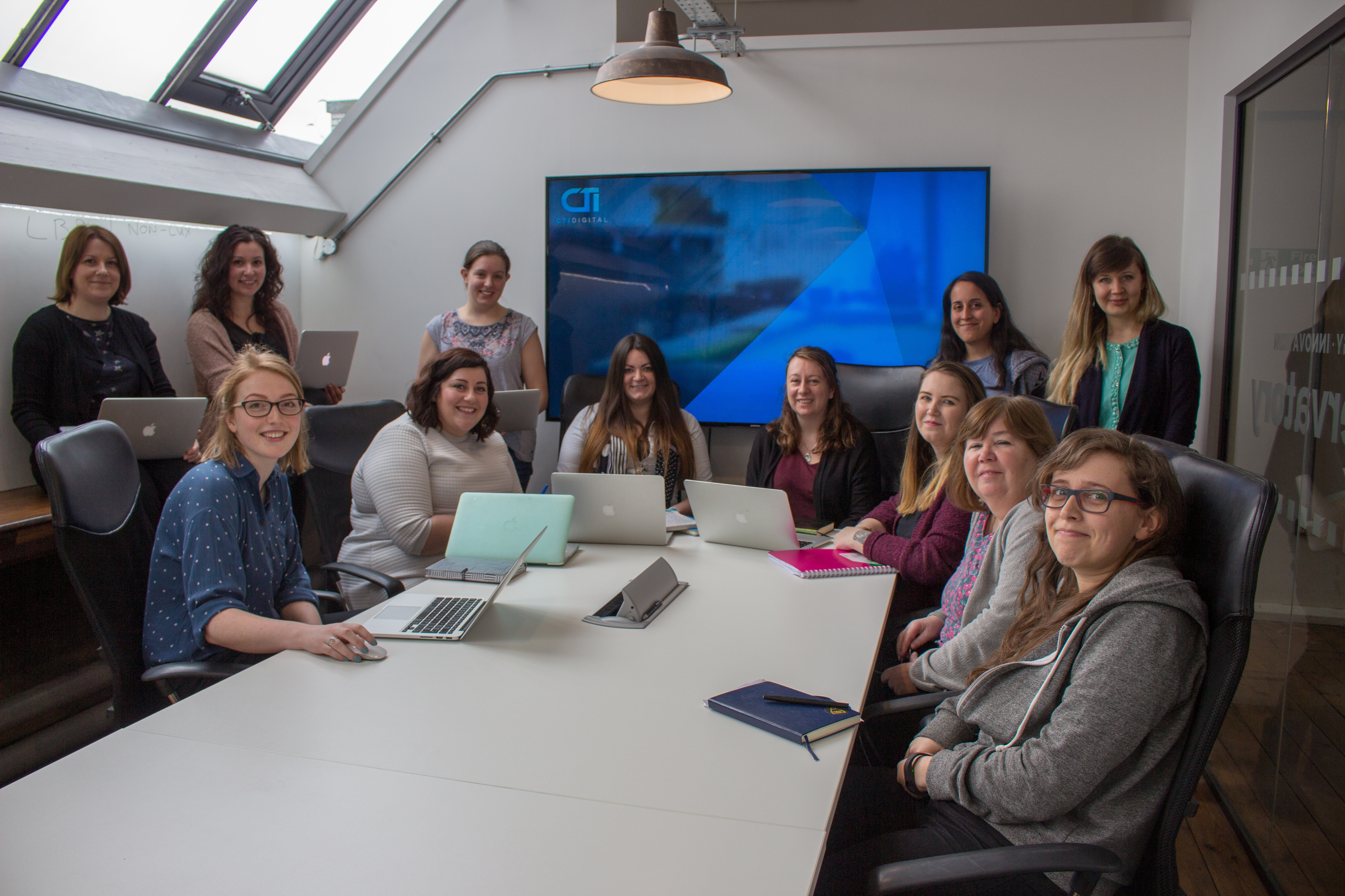 Women in Tech: Who has inspired your career?